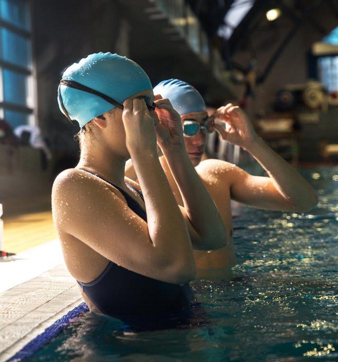 Berowra RSL Youth Swimming Club